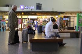 Tampere Railway Station